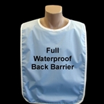 Waterproof Barrier Bibs