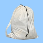 100% Cotton Laundry Bag