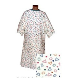 Bariatric (XXL Sizes) Patient Gowns (Each)