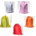 Small Assorted Colors and Prints Polyester Laundry Bag - No Grommets As low as $1.05 - LB2228P-ASSORTED