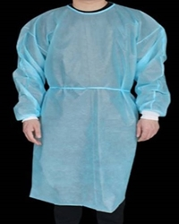 Disposable Isolation Gowns (PPE)  Isolation Gowns, Disposable gowns, PPE gowns, personal protective equipment, wholesale hospital gown, cheap hospital gown, discount hospital gown, hospital gown, patient gown, exam gown, examination gown, patient gowns, hospital gowns