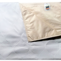 HaloShield® Odor Control Incontinence Underpads - Made in USA