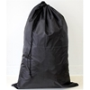 "Premium Black Laundry Bag 30""x40"" (each) - 420 Denier"
