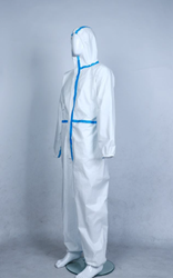 Protective Clothing with Hood (PPE)  Isolation Gowns, Disposable gowns, PPE gowns, personal protective equipment, protective clothing with hood,wholesale hospital gown, cheap hospital gown, discount hospital gown, hospital gown, patient gown, exam gown, examination gown, patient gowns, hospital gowns