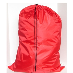"Red Laundry Bag 30""x40"" (each)"