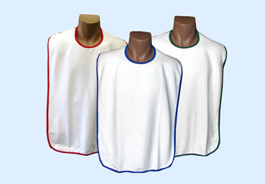 Bibs For Adults >> Assisted Living Store Adult Bibs Pillowcases More